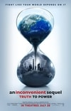Poster for Inconvenient Sequel: Truth to Power, An