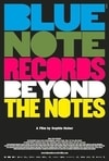 Poster for Blue Note Records: Beyond the Notes