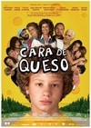 Poster for Cara de queso 'mi primer ghetto'