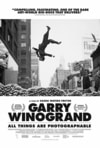 Poster for Garry Winogrand: All Things are Photographable