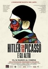 Poster for Hitler Versus Picasso and the Others