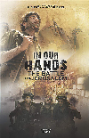 Poster for In Our Hands: The Battle for Jerusalem