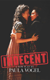 Poster for Indecent
