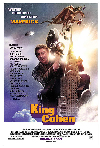 Poster for King Cohen: The Wild World of Filmmaker Larry Cohen