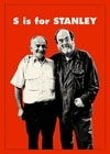 Poster for S Is For Stanley: trent'anni dietro al volante per Stanley Kubrick