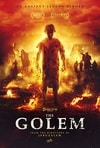 Poster for Golem, The