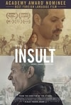 Poster for Insult, The