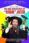 Poster for Les aventures de Rabbi Jacob