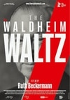 Poster for Waldheim Waltz, The