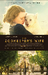 Poster for Zookeeper's Wife, The