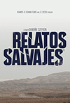 Poster for Relatos Salvajes