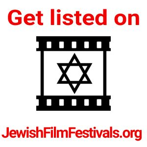 How to get your festival listed on JewishFilmFestivals.org?