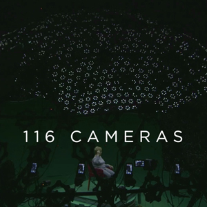 Poster for 116 Cameras