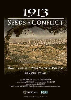 Poster for 1913: Seeds of Conflict
