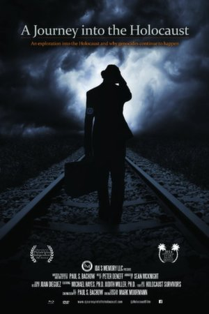 Poster for A Journey Into the Holocaust
