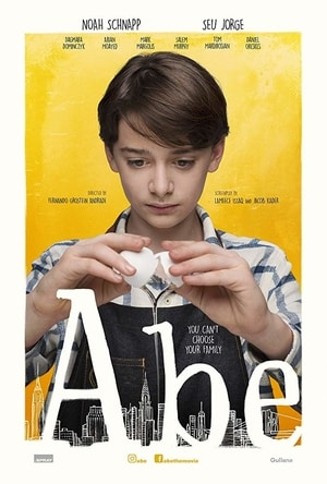 Poster for Abe