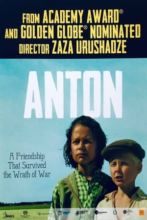Poster for Anton