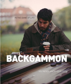 Poster for Backgammon