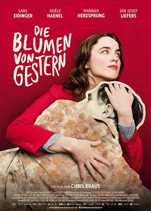 Poster for The Bloom of Yesterday / Die Blumen von gestern