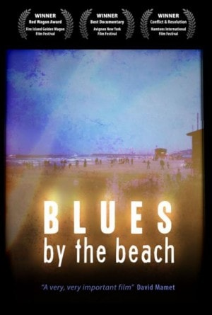 Poster for Blues by the Beach