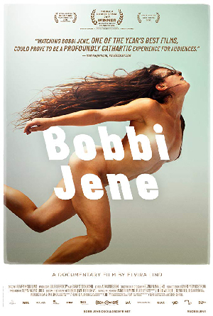 Poster for Bobbi Jene