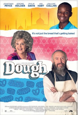 Poster for Dough