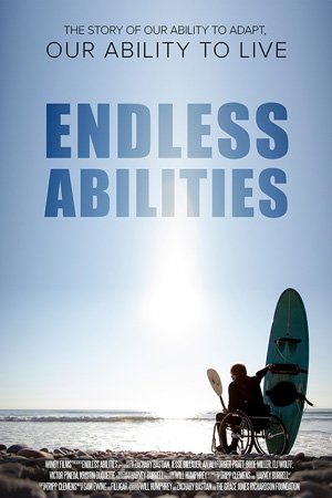 Poster for Endless Abilities