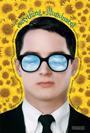 Poster for Everything Is Illuminated
