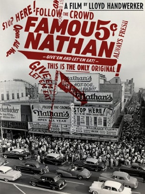 Poster for Famous Nathan