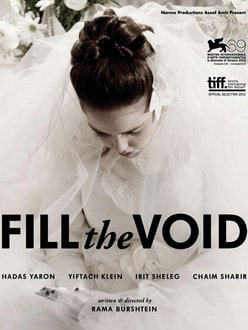 Poster for Fill the Void