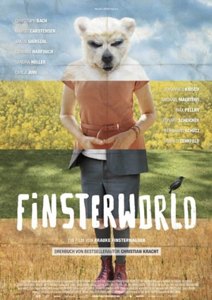 Poster for Finsterworld