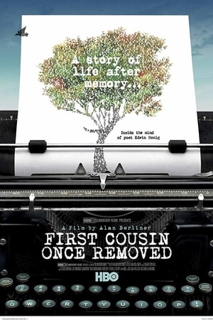 Poster for First Cousin Once Removed