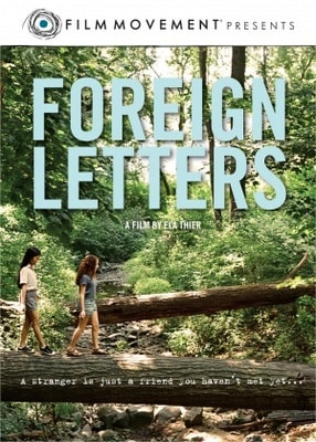 Poster for Foreign Letters