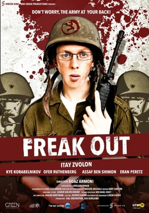 Poster for Freak Out