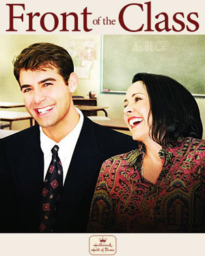 Poster for Front of the Class