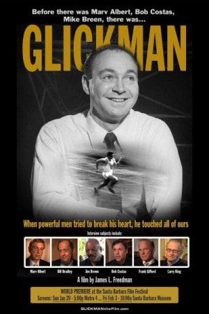 Poster for Glickman