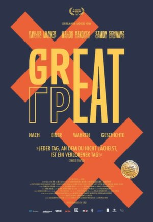 Poster for Great