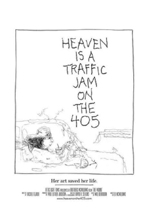 Poster for Heaven is a Traffic Jam on the 405