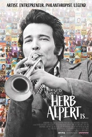 Poster for Herb Alpert Is…