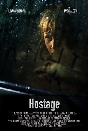 Poster for Hostage