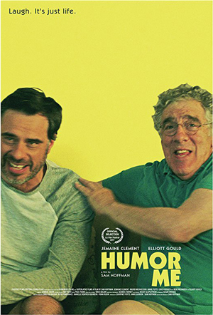 Poster for Humor Me