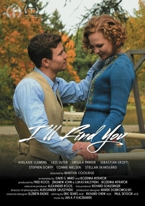 Poster for I'll Find You