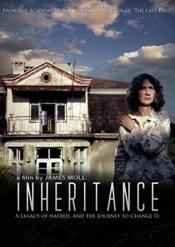 Poster for Inheritance [2006]