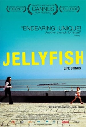 Poster for Jellyfish