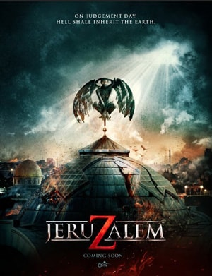 Poster for JeruZalem
