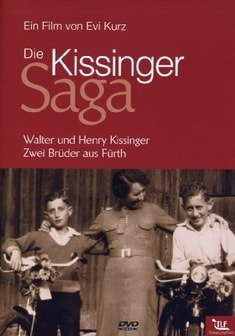Poster for The Kissinger Saga