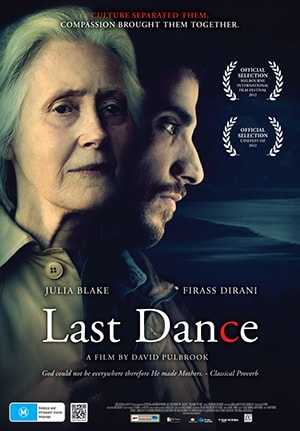 Poster for Last Dance