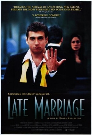 Poster for Late Marriage