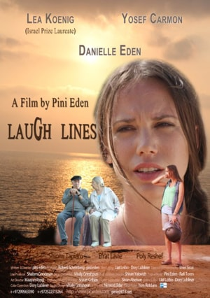 Poster for Laugh Lines