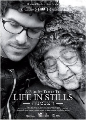 Poster for Life in Stills